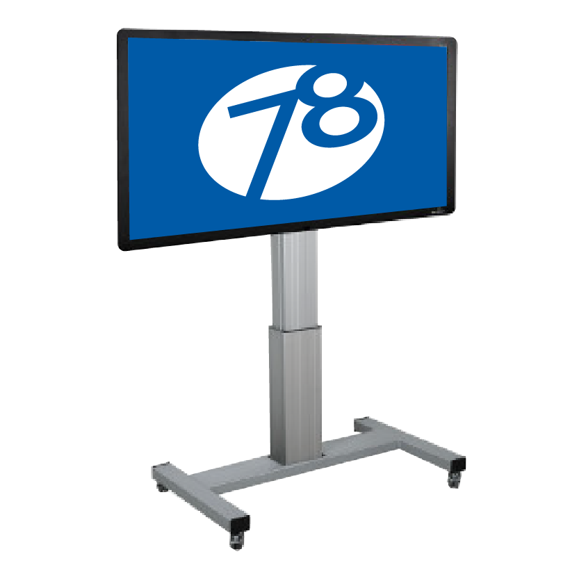 Clevertouch 55inch Tall Stand